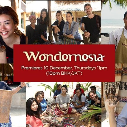 Wondernesia